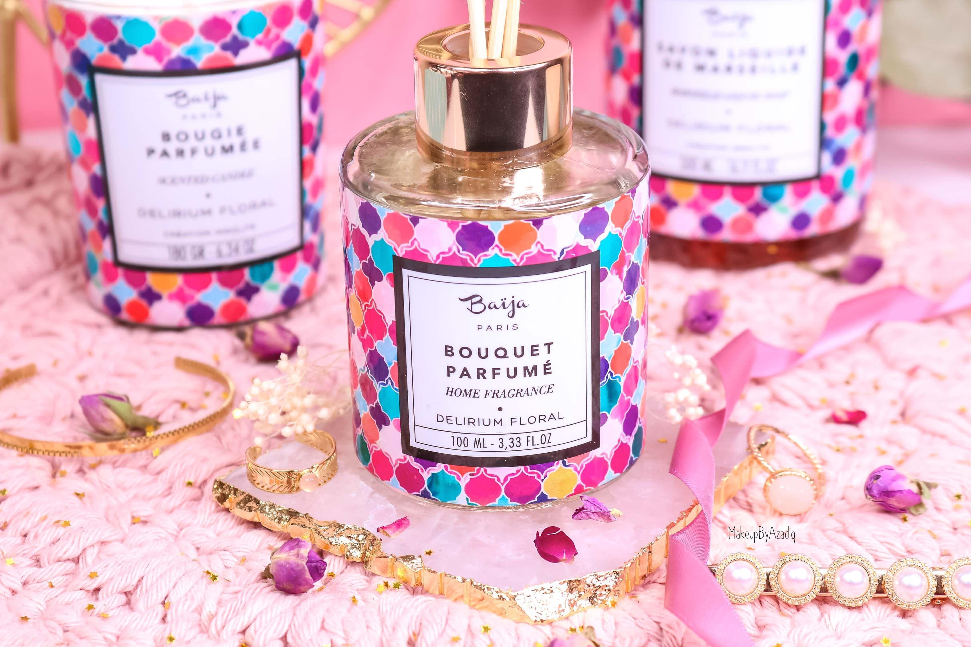 revue-collection-delirium-floral-baija-paris-corps-bougie-gommage-soin-fleurs-makeupbyazadig-avis-prix-sephora-home
