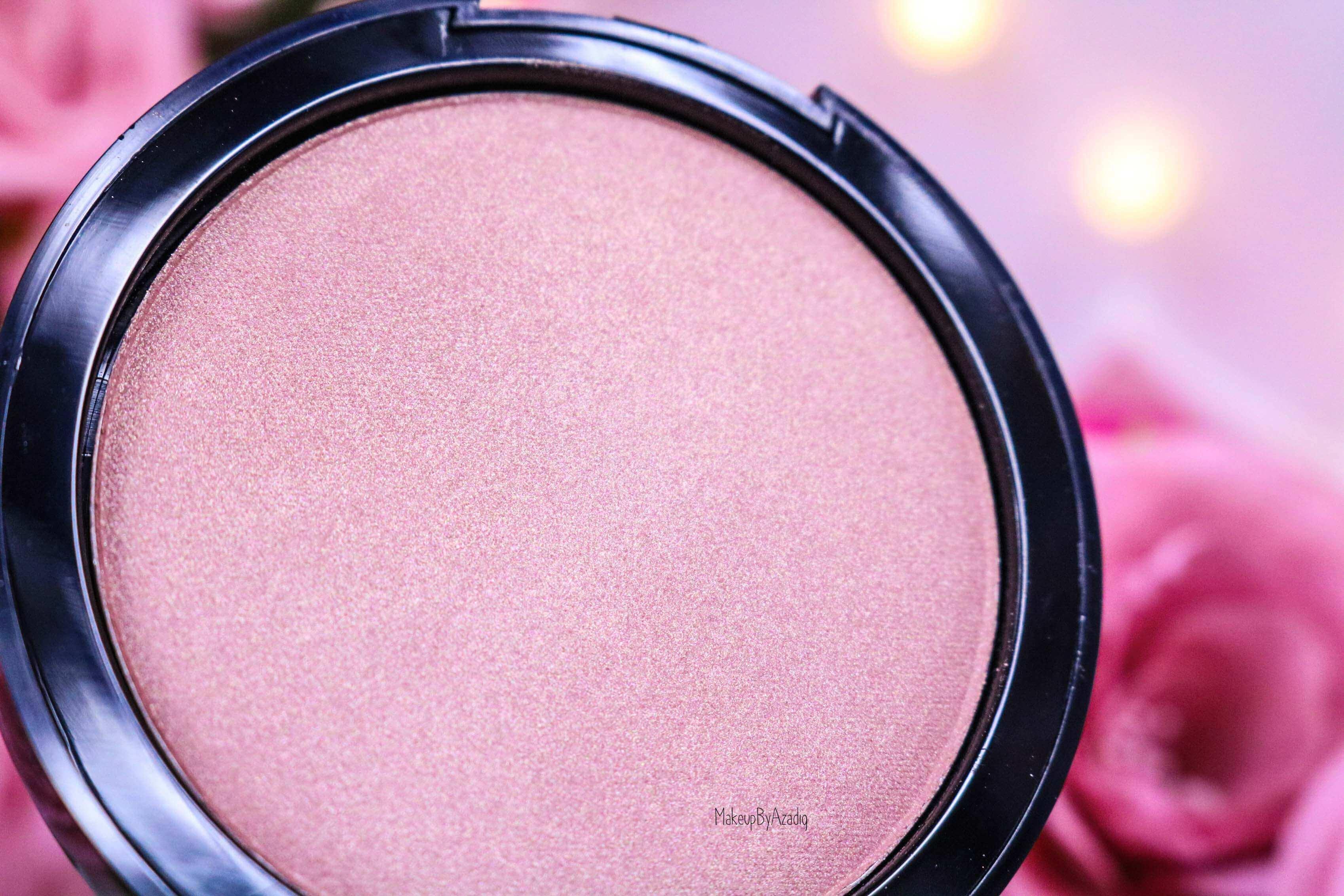 revue-highlighter-poudre-illuminatrice-golden-hour-dusk-sephora-collection-rosegold-avis-prix-swatch-makeupbyazadig-zoom