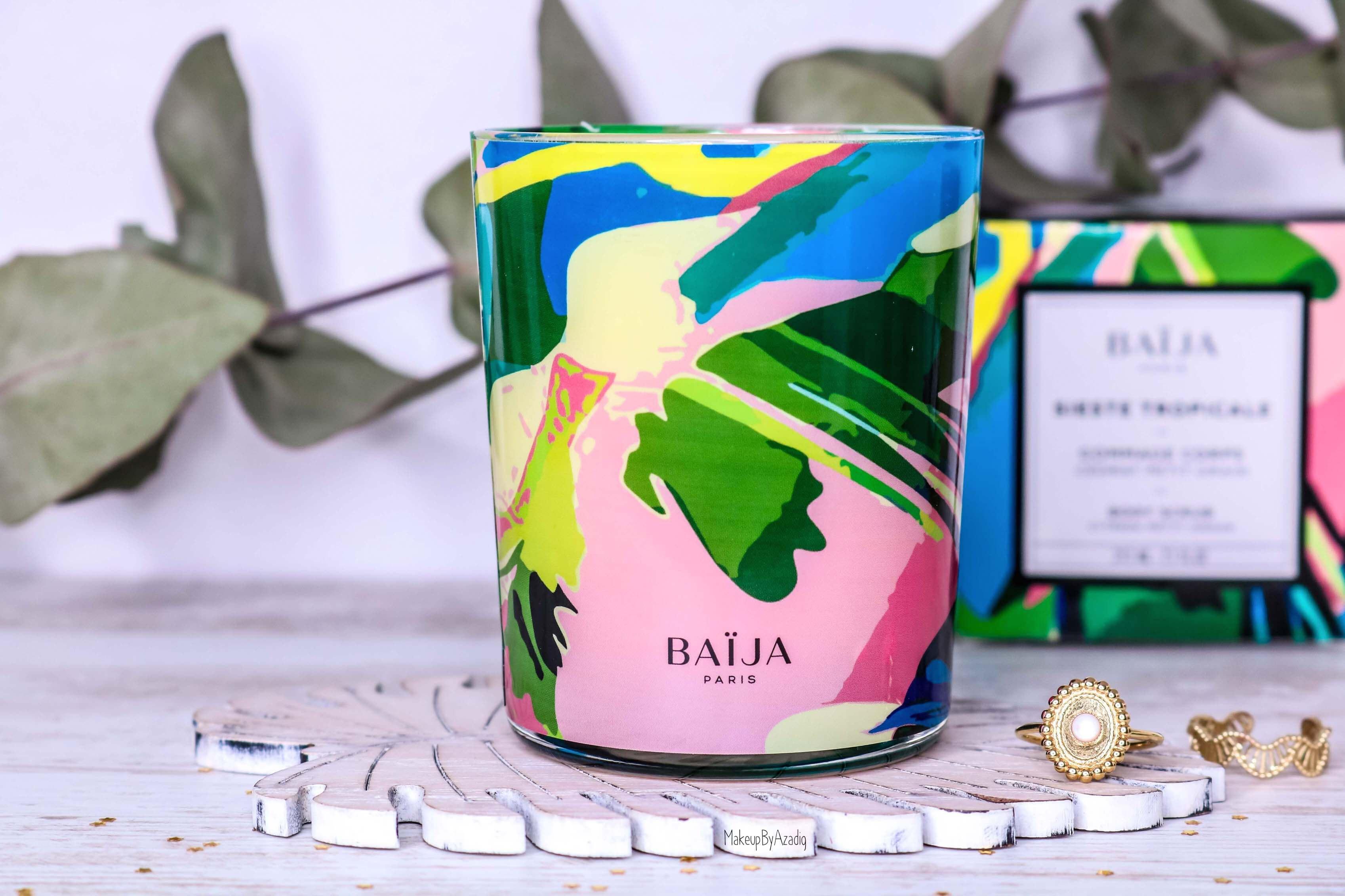 revue-collection-sieste-tropicale-baija--cedrat-paris-corps-bougie-gommage-soin-citron-makeupbyazadig-avis-prix-sephora-candle