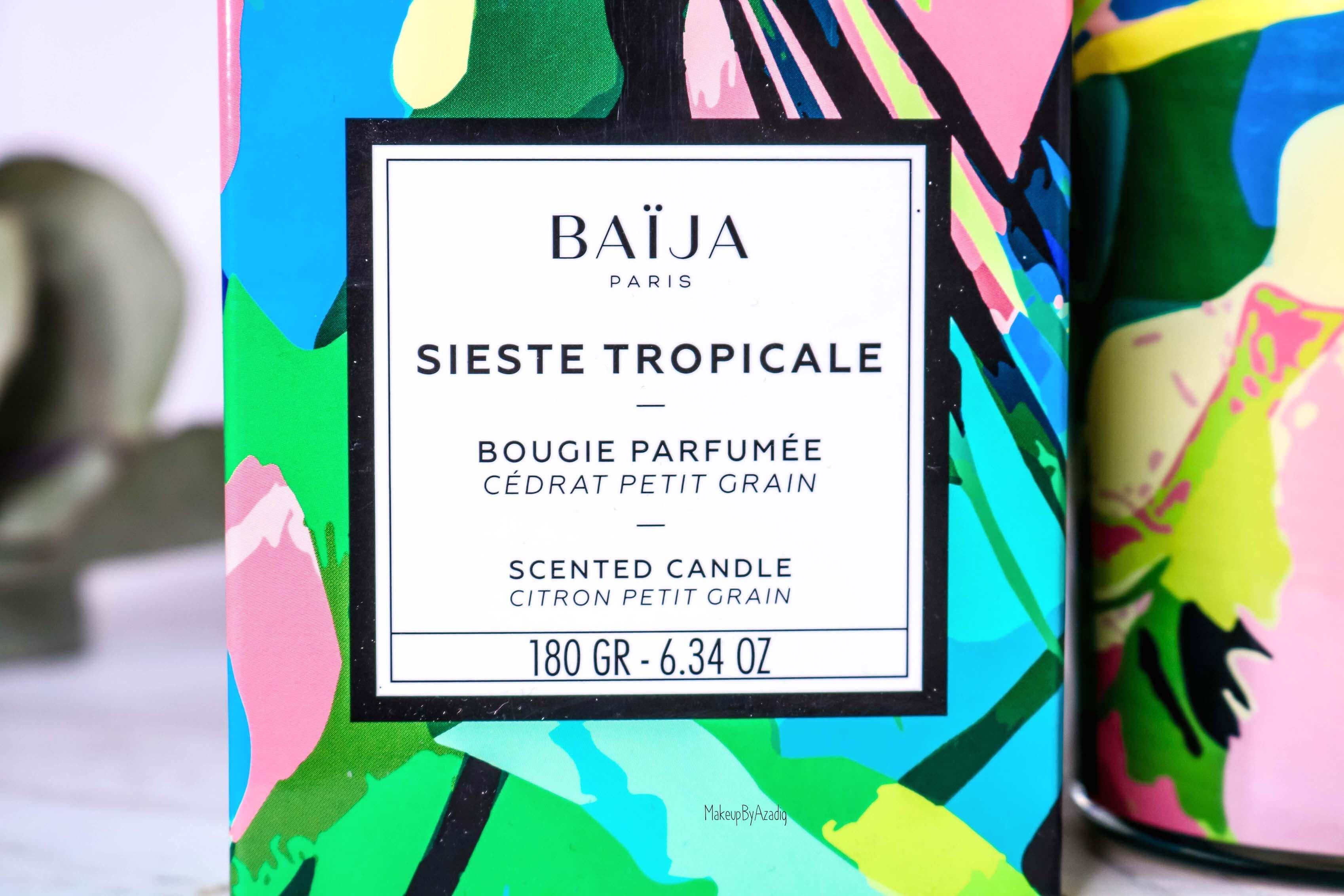 revue-collection-sieste-tropicale-baija--cedrat-paris-corps-bougie-gommage-soin-citron-makeupbyazadig-avis-prix-sephora-grain