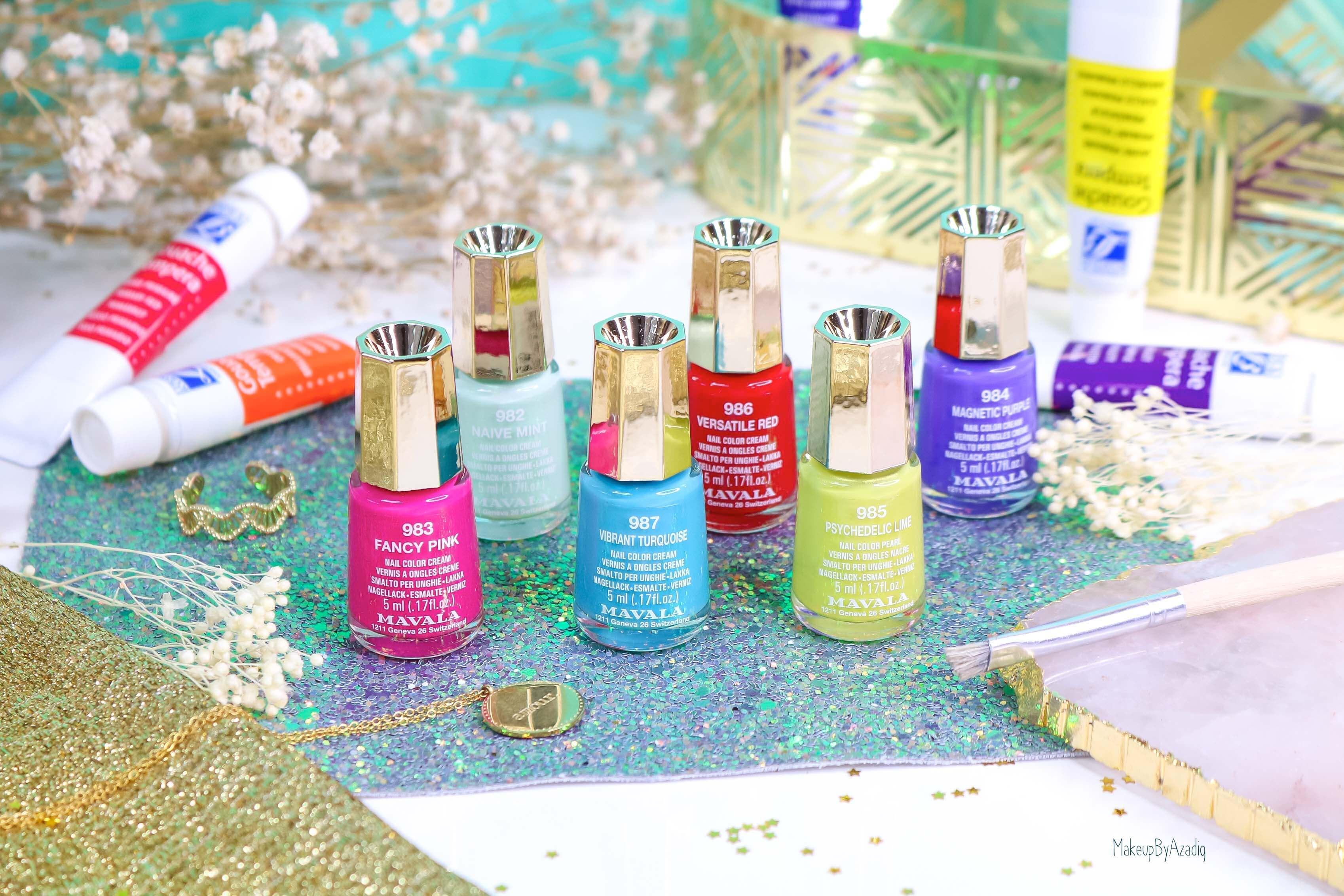 revue-collection-vernis-mavala-nails-dash-splash-ete-2019-bleu-orange-makeupbyazadig-swatch-avis-prix-miniature