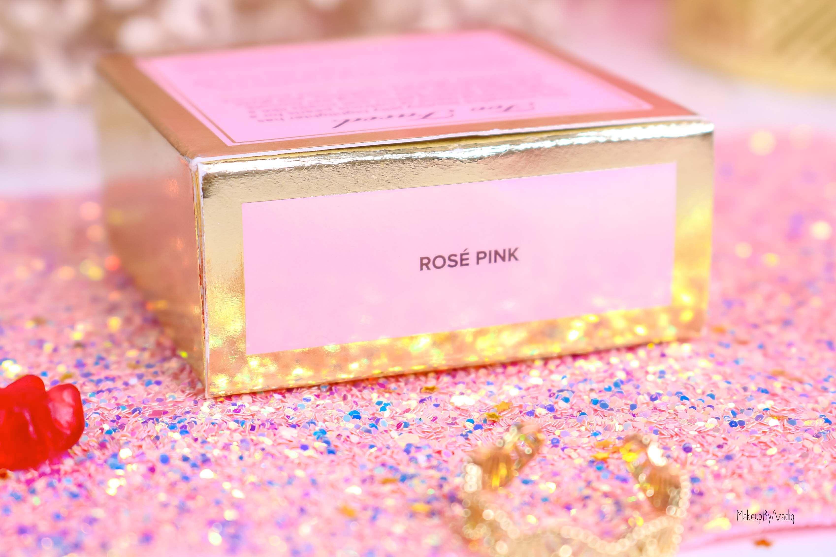 revue-highlighter-jelly-gel-rose-pink-too-faced-texture-cute-avis-prix-swatch-makeupbyazadig-sephora-france-teinte