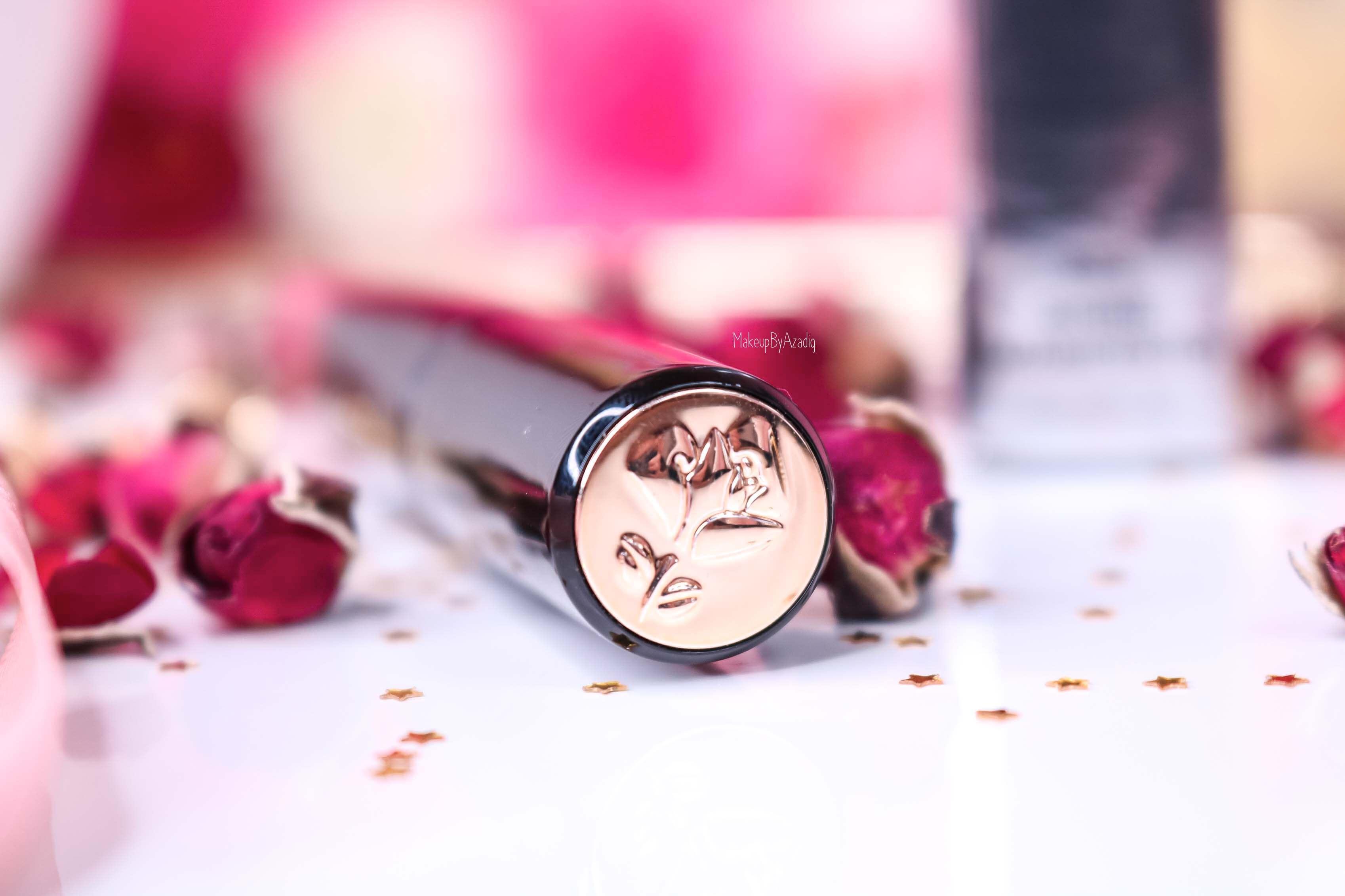 revue-lacque-a-levres-absolu-lacquer-lancome-shine-manifesto-323-sephora-avis-prix-tenue-makeupbyazadig-swatch-logo