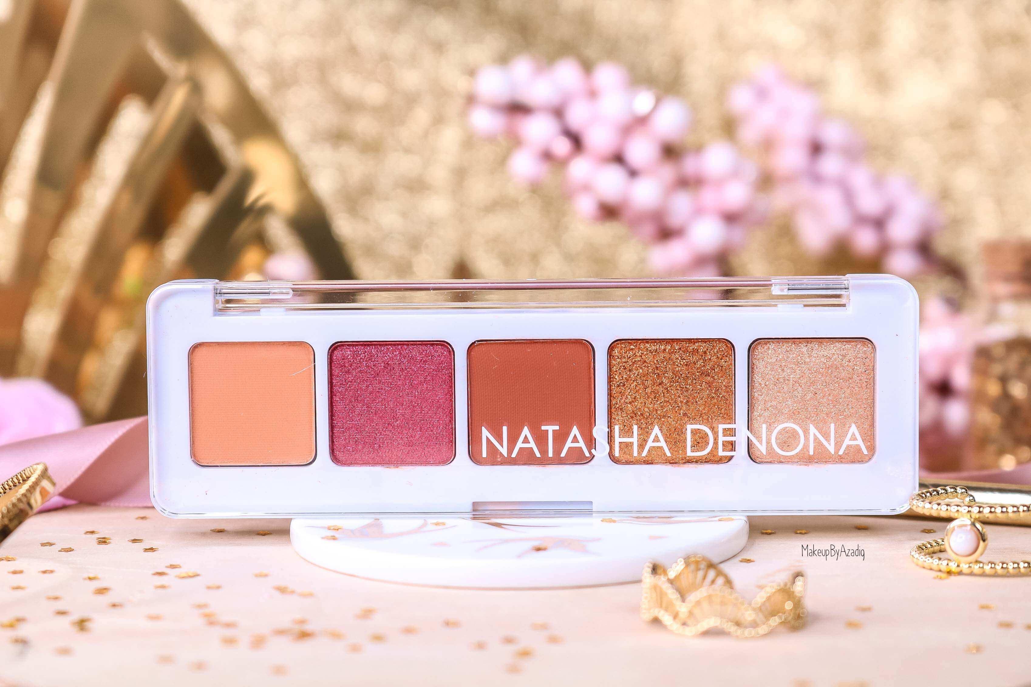 revue-palette-mini-sunset-natasha-denona-sephora-france-avis-prix-swatch-gold-champagne-burgundy-makeupbyazadig-eyeshadow-couleurs