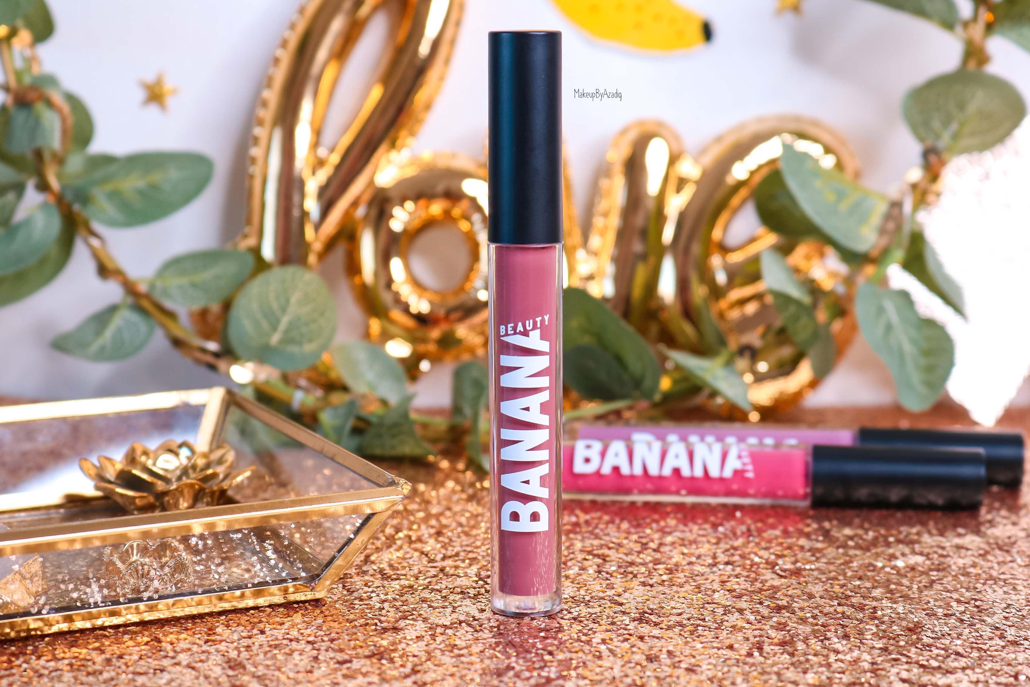 revue-rouge-a-levres-lipstick-banana-beauty-avis-prix-swatch-partenariat-ohlalicious-lady-licious-heels-up-makeupbyazadig-nude-collector-code-promo-vintage