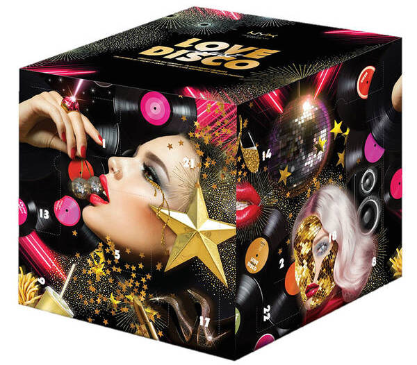 revue-liste-meilleurs-calendriers-avent-beaute-2019-makeupbyazadig-NYX-cosmetics-dijon-troyes