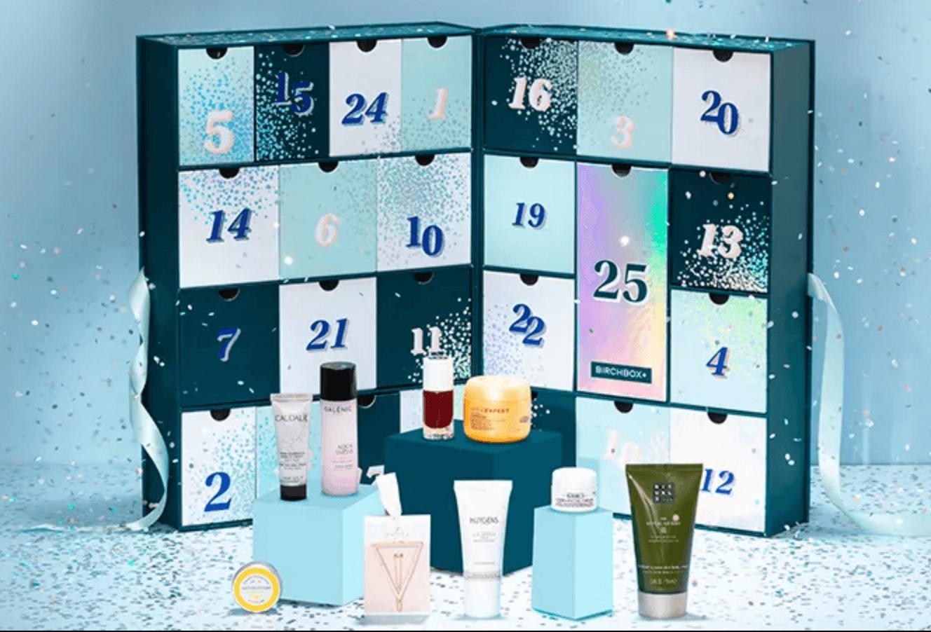revue-liste-meilleurs-calendriers-avent-beaute-2019-makeupbyazadig-birchbox-abonnement