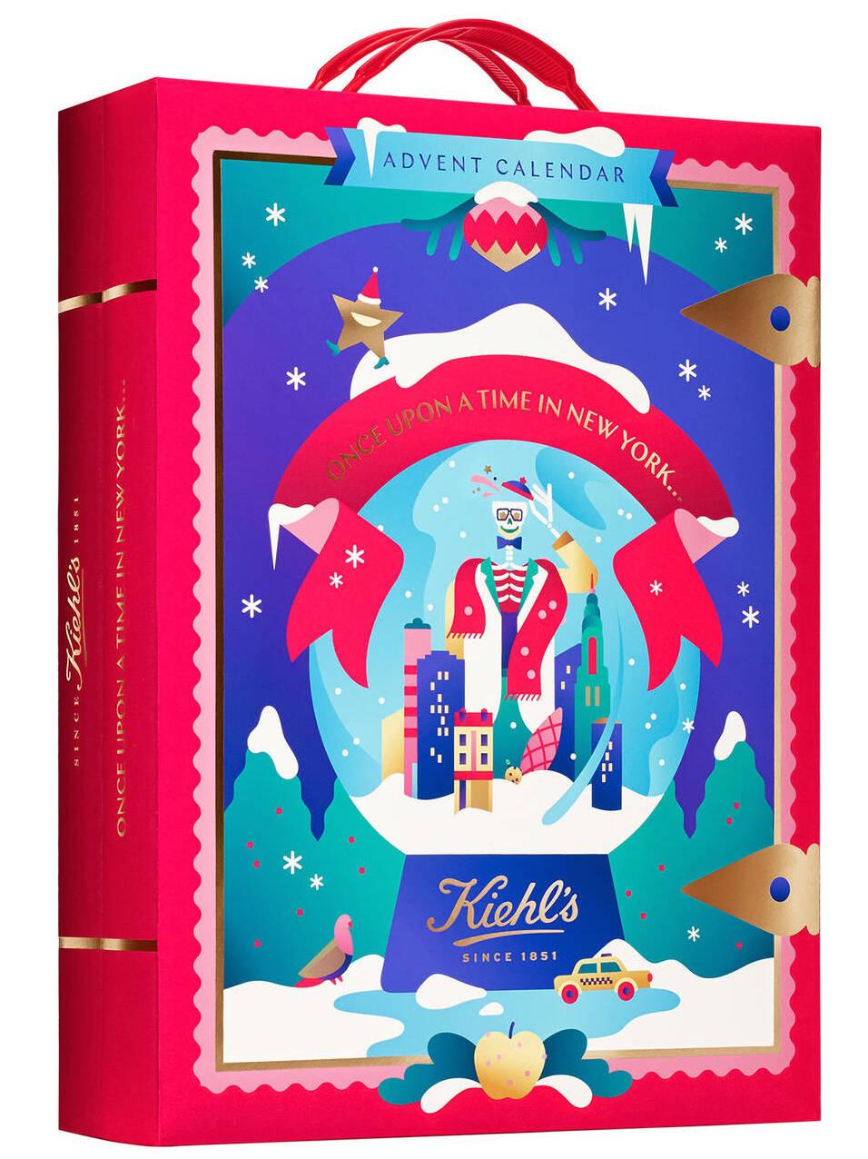revue-liste-meilleurs-calendriers-avent-beaute-2019-makeupbyazadig-kiehls-troyes