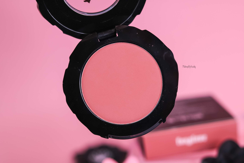 revue-blush-katvond-kvd-vegan-beauty-everlasting-blush-sephora-makeupbyazadig-avis-prix-swatch-peony-foxglove-rosebud-snapdragon-black