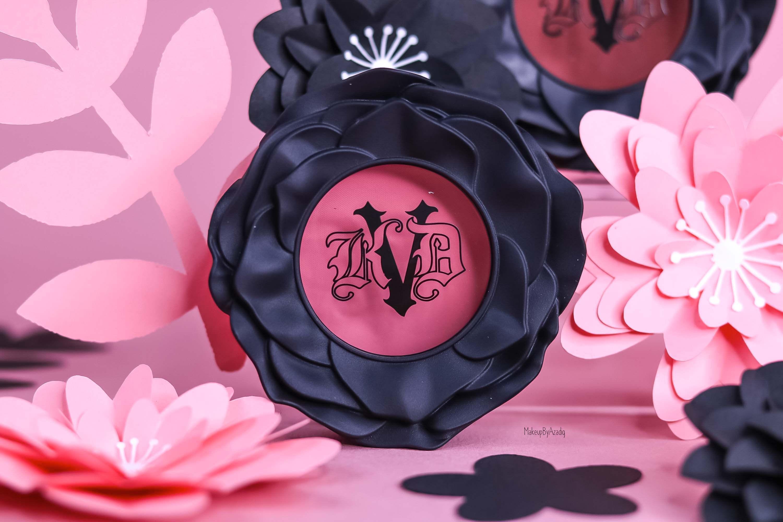 revue-blush-katvond-kvd-vegan-beauty-everlasting-blush-sephora-makeupbyazadig-avis-prix-swatch-peony-foxglove-rosebud-snapdragon-fleur