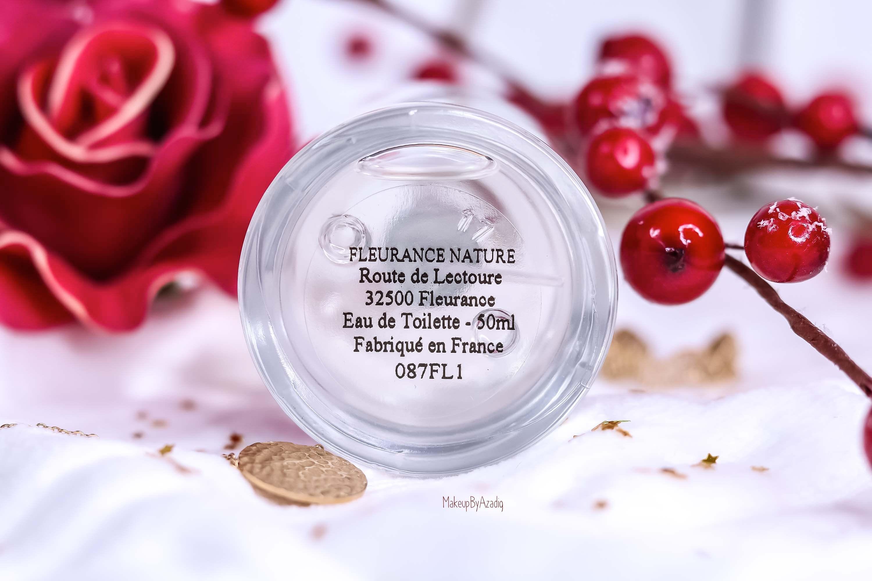 revue-parfum-bio-eau-coursiana-fleurance-nature-organic-cosmetic-makeupbyazadig-avis-prix-promo-france